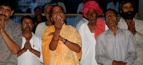 Jaipur Singers