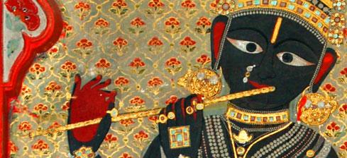 Krishna Udaipur