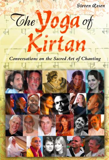 Yoga of kirtan