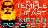 Kirtan Podcast 3